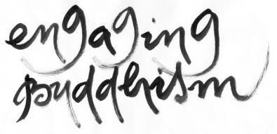 Engaging Buddhism-  Đạo Phật Dấn Thân